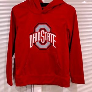 Unisex Kids Ohio State Sweatshirt